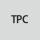 Machining strategy TPC