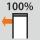 Drawer runner extension (partial/full extension) 100