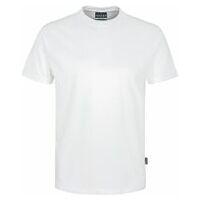 T-shirt Essential Classic Blanc