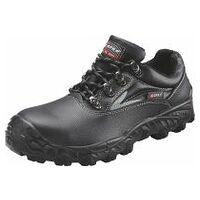 Chaussures basses noires NEW CELTIC, S3