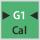Etalonnage G1