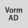 Vorm AD