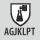 EN 374:2016 Type A (AGJKLPT)