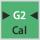Calibración G2