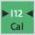 Calibración I12