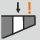 Empleo de taladro salida inclinada con restricciones