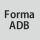 Forma ADB