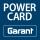 Intercambio de herramienta PowerCard