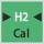 Calibración H2