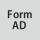 Form AD