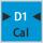 Calibración D1