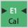 Calibración E1