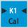 Calibración K1