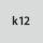 Tolerancia ⌀ nominal k12