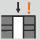 Empleo de taladro perforación de paquetes con restricciones