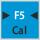 Calibración F5
