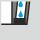 Perforación para conducto de refrigeración se puede cerrar