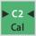 Calibración C2