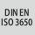 Norma DIN EN ISO 3650