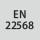 Norma EN 22568