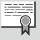 Certificado de prueba Certificado de prueba del fabricante