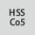 Material de corte HSS Co 5
