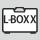 Embalaje Maleta organizada (L-Boxx)