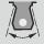 Cuadrado con Wobble-Fix con ángulo de orientación