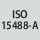 标准 ISO 15488-A