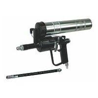 Lube-Shuttle® pneumatic grease gun